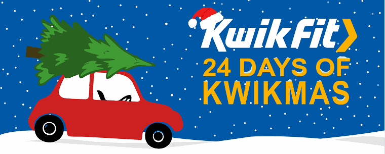 24 Days of Kwikmas