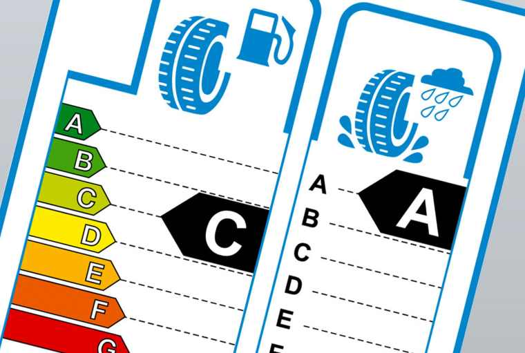 Understanding the EU Tyre Label - Do you #KnowYourLabel? | Kwik Fit