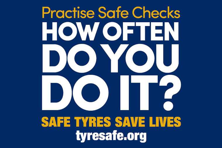 safe tyres save lives