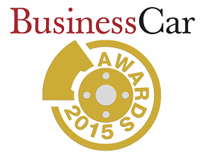 Business Car Awards logo