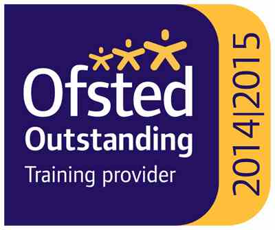 Ofsted Outstanding rating