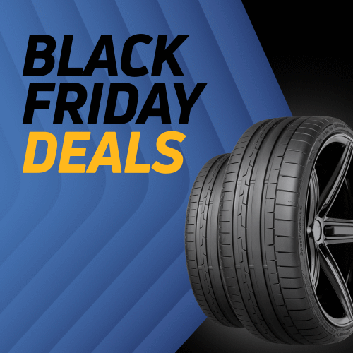 Black Friday Event now on! Get 10% off when you buy 2 or more premium tyres* plus deals on servicing, batteries, wipers and more. Ends 30.11.20