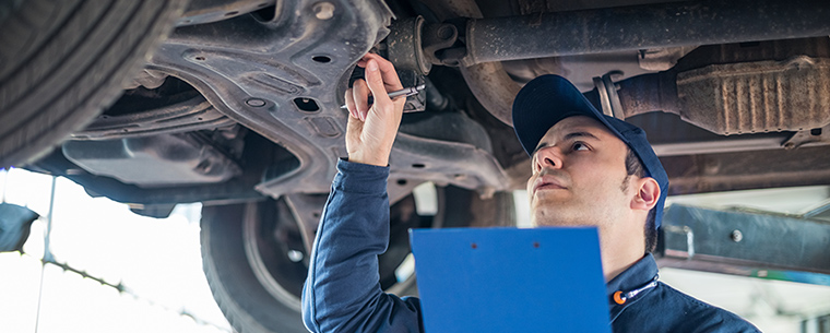 mot changes vehicle inspection