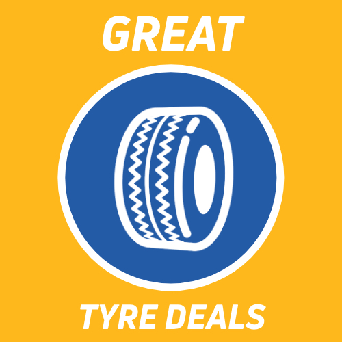 10% Off When You Buy 2 Or More Goodyear, Pirelli, Michelin, Continental, Bridgestone or Dunlop Tyres With Code PREM10. Ends 31.05.21