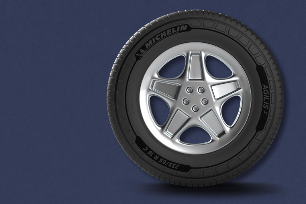 10% Off Michelin Van Tyres