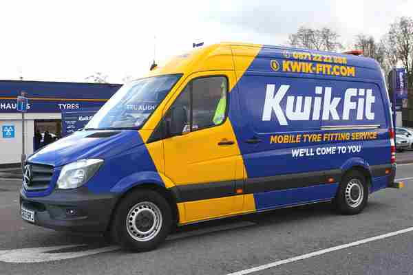 At Kwik Fit, we understand that when you have a problem with a tyre you want a quality service, expert advice, value for money and the convenience of a local solution available 7-days-a-week. We also appreciate that choosing the right tyre can be confusing, from choosing the right size, to selecting a tyre and brand that will be fit for purpose.