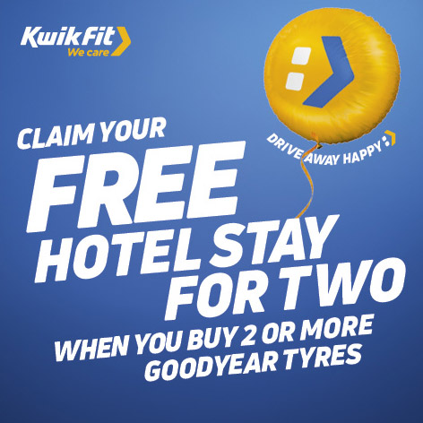 Get A Free One Night Hotel Stay For Two