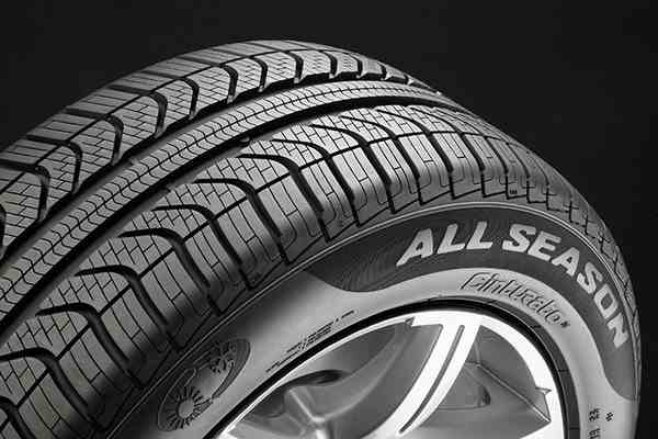 Pirelli all season tyre