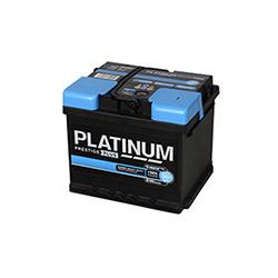 Platinum Car Battery 063sppla Lifetime Guarantee