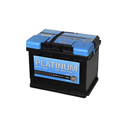Platinum Car Battery- Start Stop AFB- AFB027LE- 3 Year Guarantee
