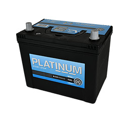Platinum Car Battery- Start Stop AFB- AFB030LE- 3 Year Guarantee