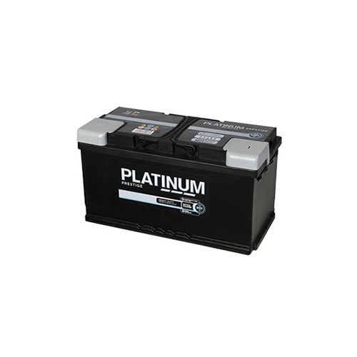 Platinum Car Battery- 019E- 3 Year Guarantee