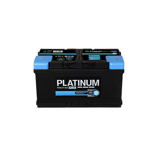 Platinum Car Battery- 019SPPLA- Lifetime Guarantee