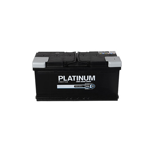 Platinum Car Battery- 020E- 3 Year Guarantee