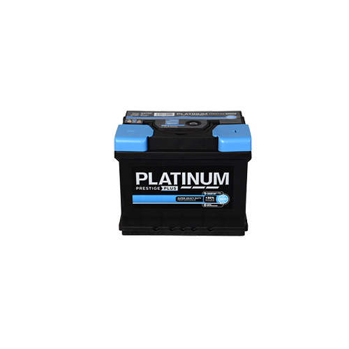 Platinum Car Battery- 027SPPLA- Lifetime Guarantee