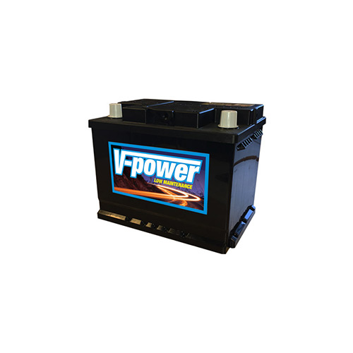 Value Power Car Battery- 027VP- 1 Year Guarantee