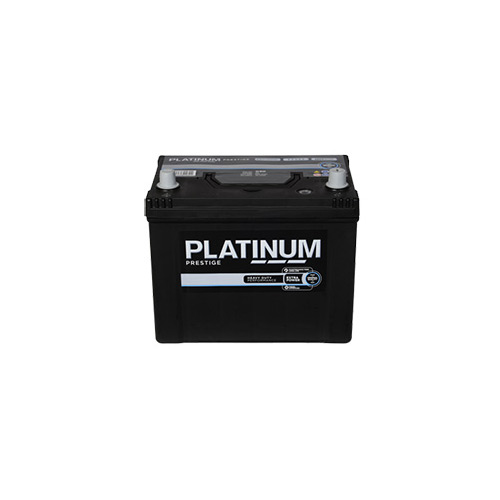Platinum Car Battery- 030E- 3 Year Guarantee
