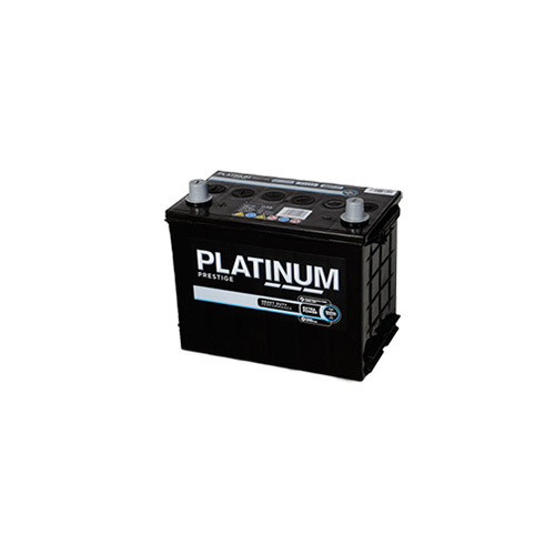 Platinum Car Battery- 038E- 3 Year Guarantee
