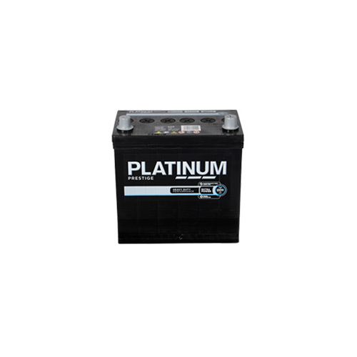 Platinum Car Battery- 048E- 3 Year Guarantee