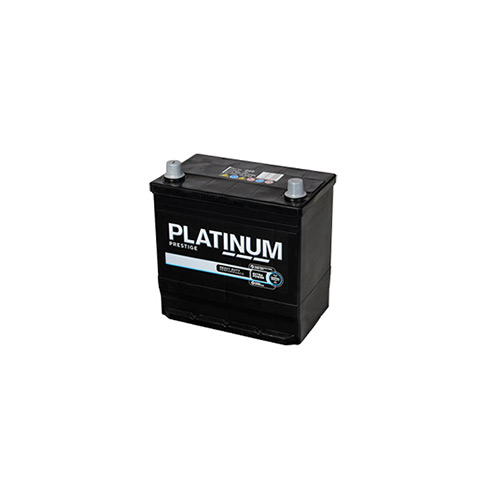 Platinum Car Battery- 049E- 3 Year Guarantee