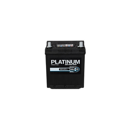 Platinum Car Battery- 054HDE- 3 Year Guarantee