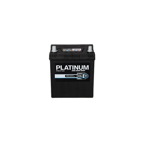Platinum Car Battery- 055E- 3 Year Guarantee