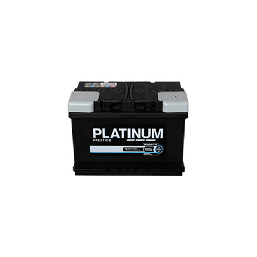 Platinum Car Battery- 067E- 3 Year Guarantee