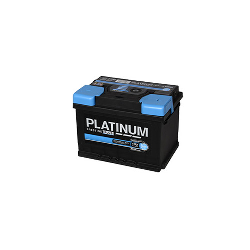 Platinum Car Battery- 075SPPLA- Lifetime Guarantee