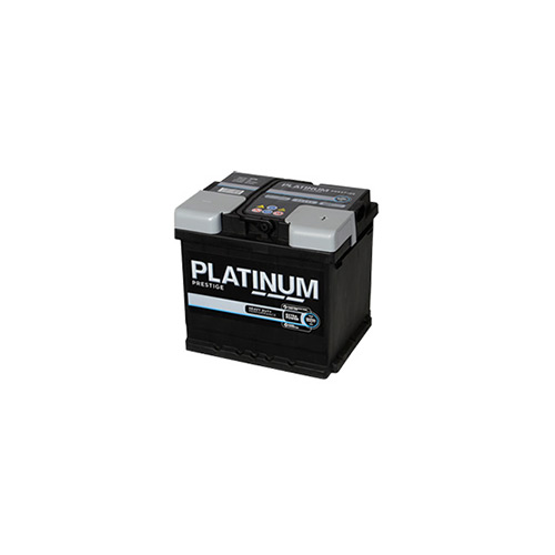 Platinum Car Battery- 079E- 3 Year Guarantee