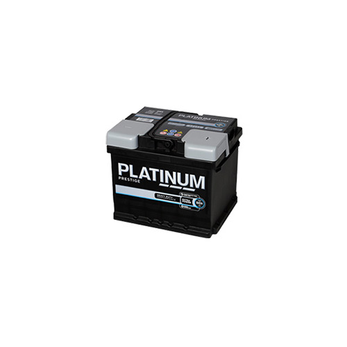 Platinum Car Battery- 085E- 3 Year Guarantee