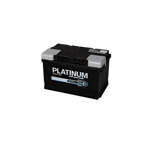 Platinum Car Battery- 095E- 3 Year Guarantee