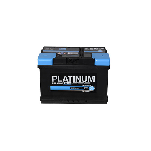 Platinum Car Battery- 096SPPLA- Lifetime Guarantee