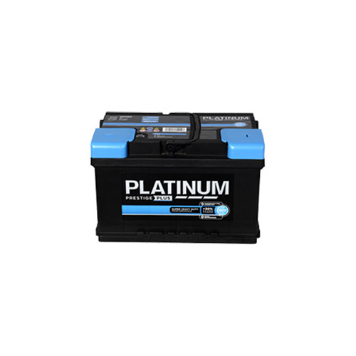 Platinum Car Battery- 100SPPLA- Lifetime Guarantee