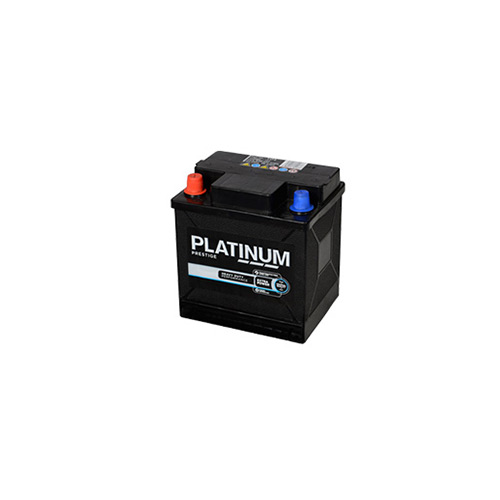 Platinum Car Battery- 104E- 3 Year Guarantee