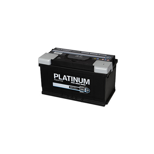 Platinum Car Battery- 110E- 3 Year Guarantee