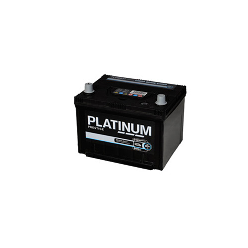 Platinum Car Battery- 111E- 3 Year Guarantee