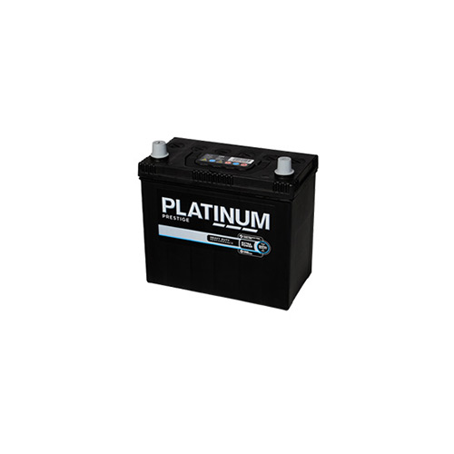 Platinum Car Battery- 159E- 3 Year Guarantee