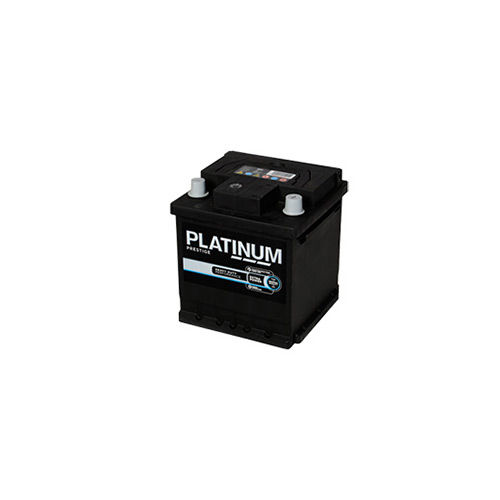Platinum Car Battery- 202E- 3 Year Guarantee