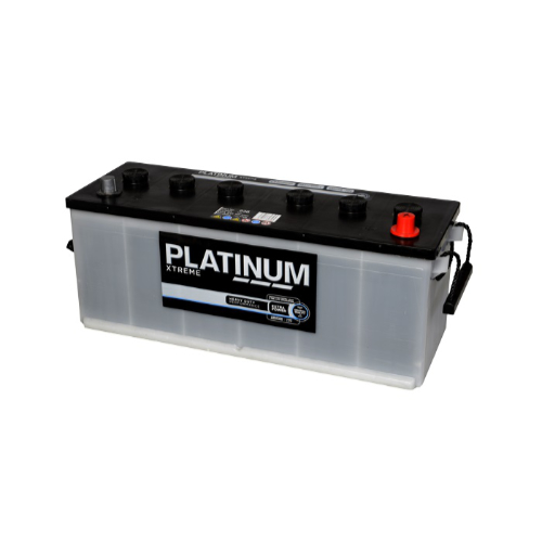 Platinum CV Battery- 638X- 2 Year Guarantee