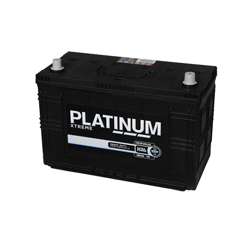 Platinum CV Battery- 667X- 2 Year Guarantee