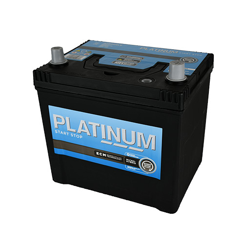 Platinum Car Battery- Start Stop AFB- AFB005LE- 3 Year Guarantee