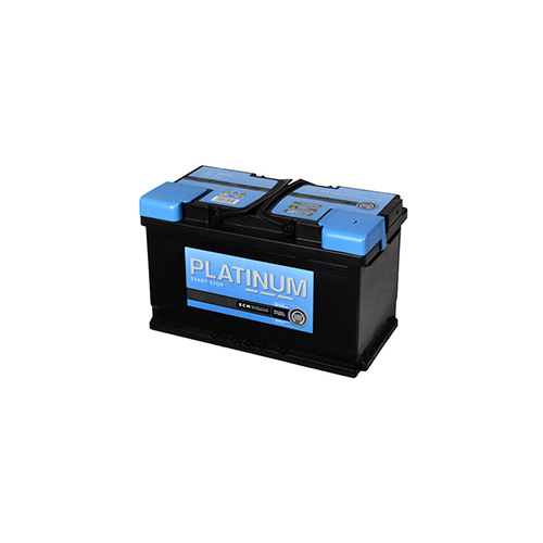 Platinum Car Battery- Start Stop AFB- AFB115LE- 3 Year Guarantee