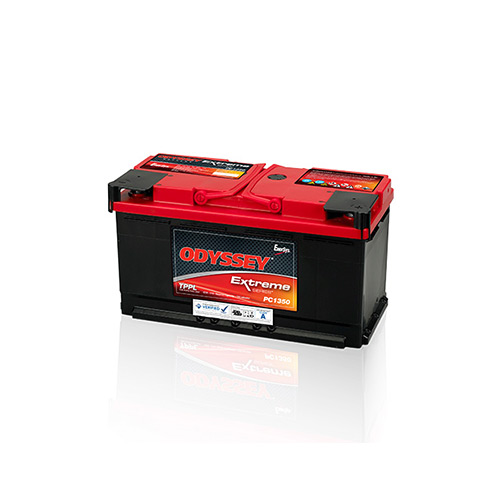 Odyssey PC1350 Leisure Battery
