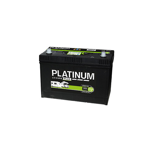 Platinum Sealed 110Amp Leisure Battery