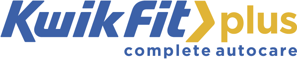 Kwik Fit Plus logo