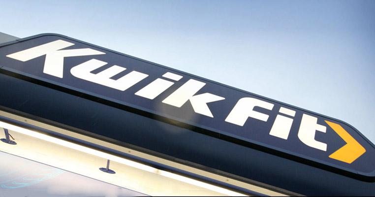 Kwik fit westpoort